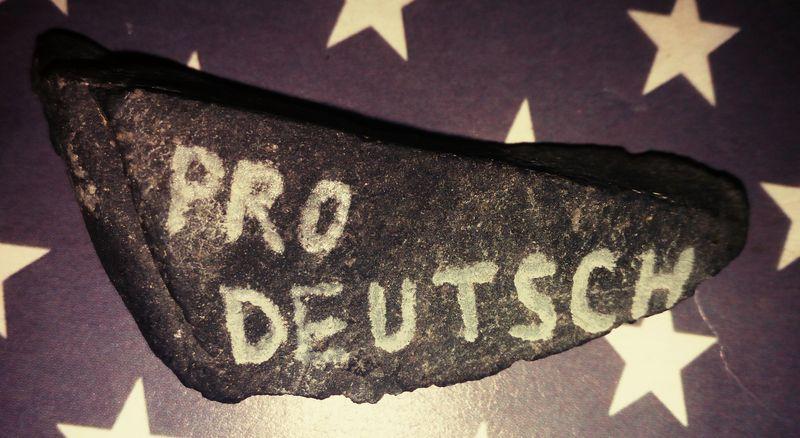 PRODEUTSCH