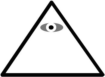 Exzellente roi noir Pyramide