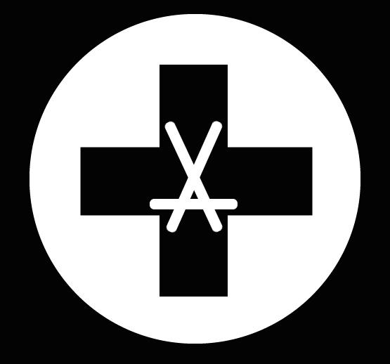 Mein Zeichen für Einig - Unity - Einigkeit - Oneness